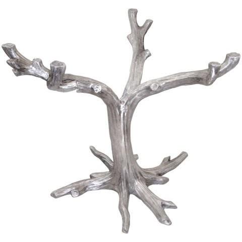 Cast Aluminium Tree Table Base