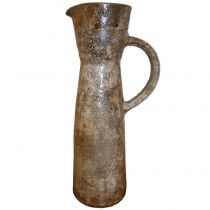Alexander Kostanda Glazed Stoneware Ewer C. 1960's