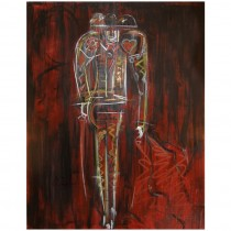 Bullfight (2011) by Domingo Zapata