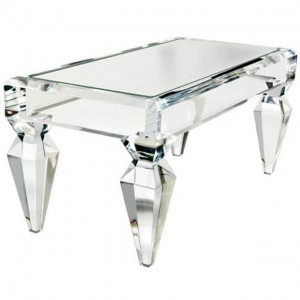 Clair Coffee Table Designed by Craig Vandenbrulle